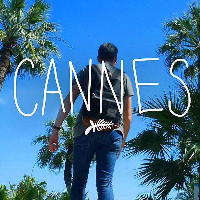 New vlog episode is up! Check the link in the bio. This one's a globetrotting epic that took me 33 hours across the other side of the world to discover how its biggest film market works. Oh, plus bonus Monaco! If you can, hit me up with a LIKE and a SUBSCRIBE so I can keep you updated. #cannes #cannesfilmfestival #vlogger #filmmaking #filmmarket #monaco