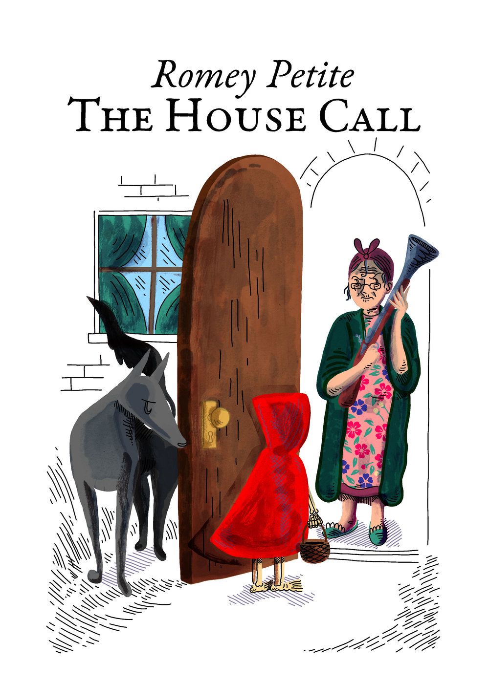 Short Story: The House Call
