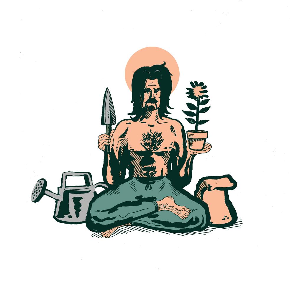 Guru Gardener