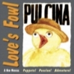 The Original Cast Recording of the acclaimed Off Broadway production