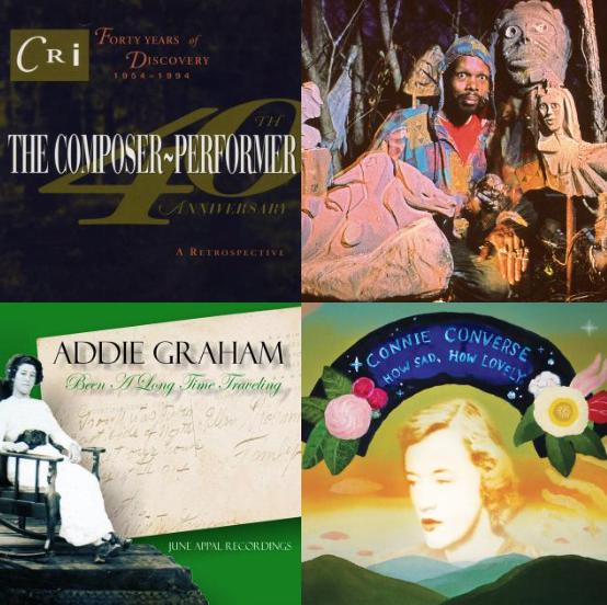 Songs for Listening