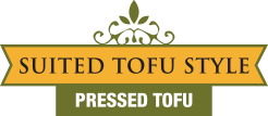 Suited Tofu Style - Pressed Tofu
