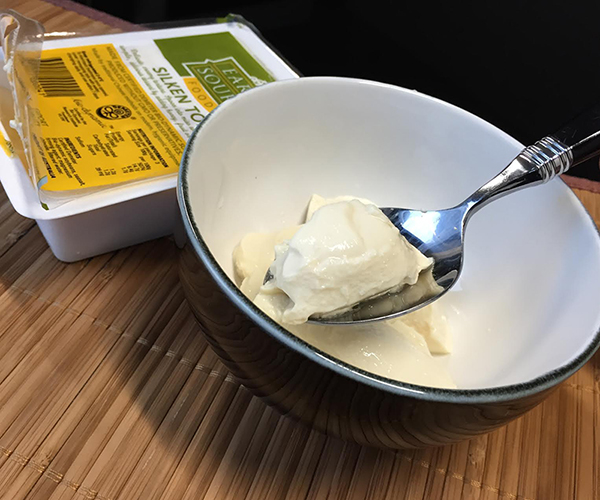 Earth Source Foods - Silken Tofu