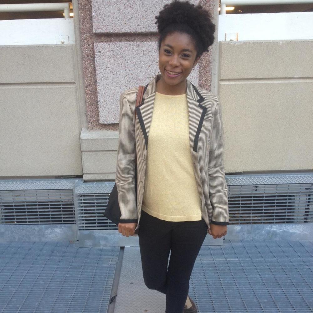 Co-Owner: Analise Douglas