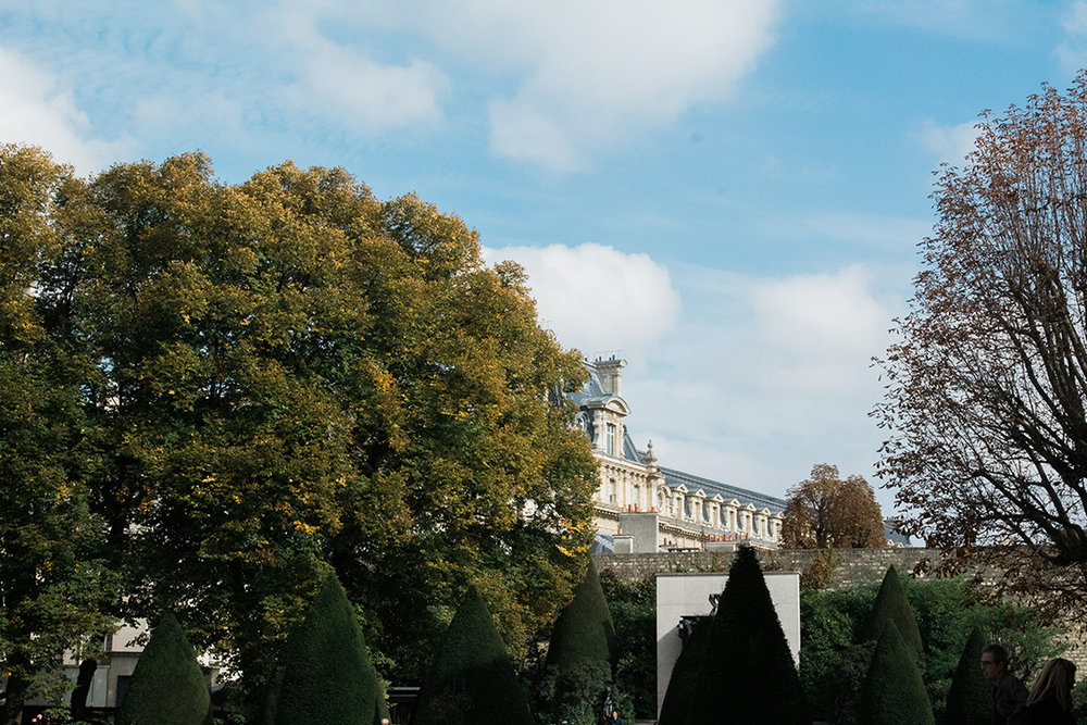 Musee Rodin - What I Learned About Being A Creative Thanks To My Walk Through The Musee Rodin.