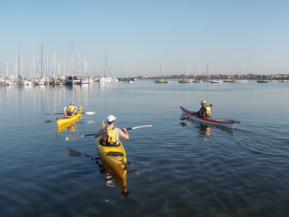 Hobie kayak melbourne