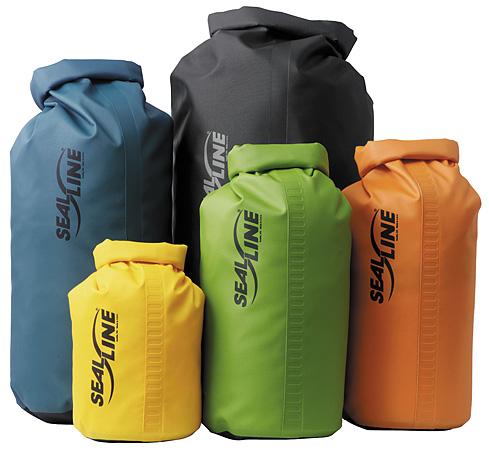 Sealine Baja bags