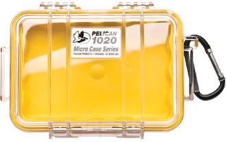 Pelican microcase