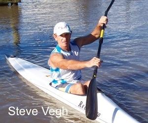 Steve Vegh