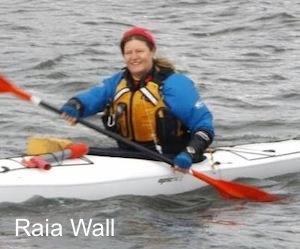 Raia Wall