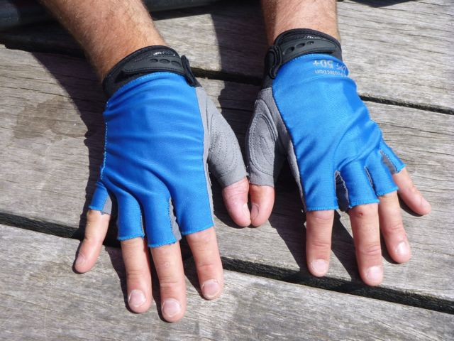 Sea to Summit Eclipse Gloves