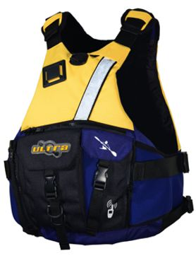Ultra Trek PFD Level 50 $159.95