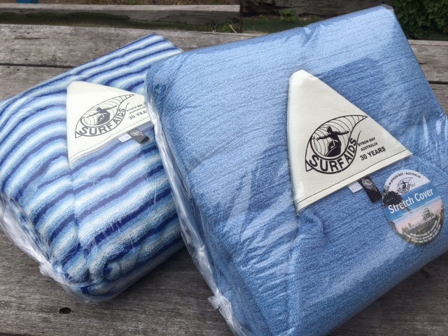 Stretchie Kayak Covers (socks)