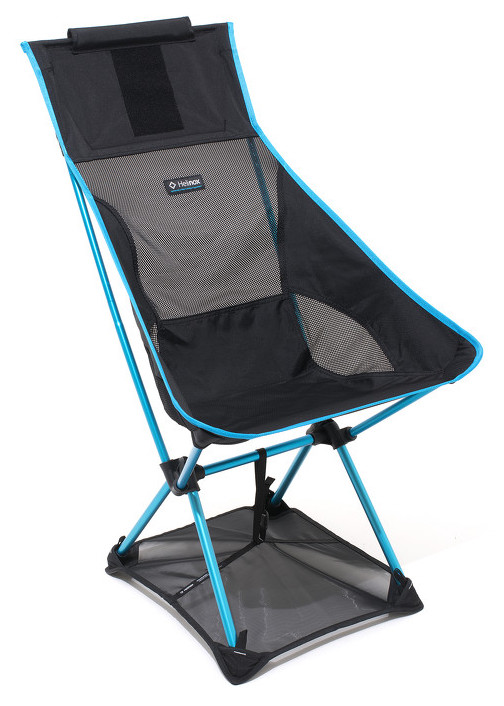 Sunset Chair with Ground sheet