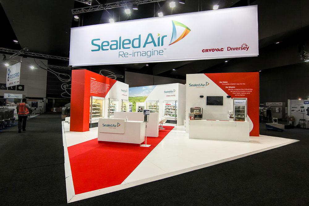 Sealed Air Foodpro 2014
