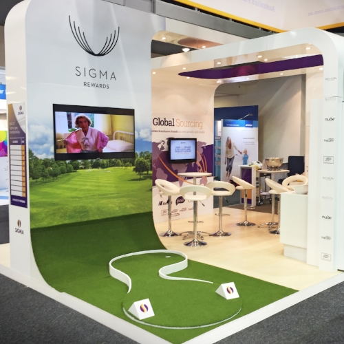 Exhibition Stand Design Tender : Exhibition stand builders melbourne d comm