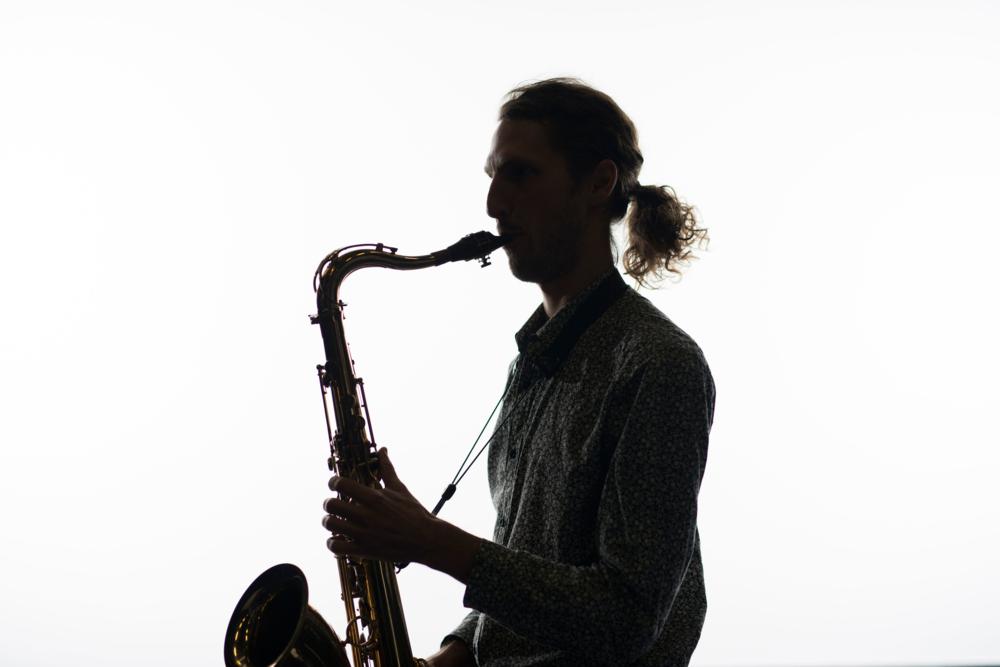 Rafael Karlen  Saxophone