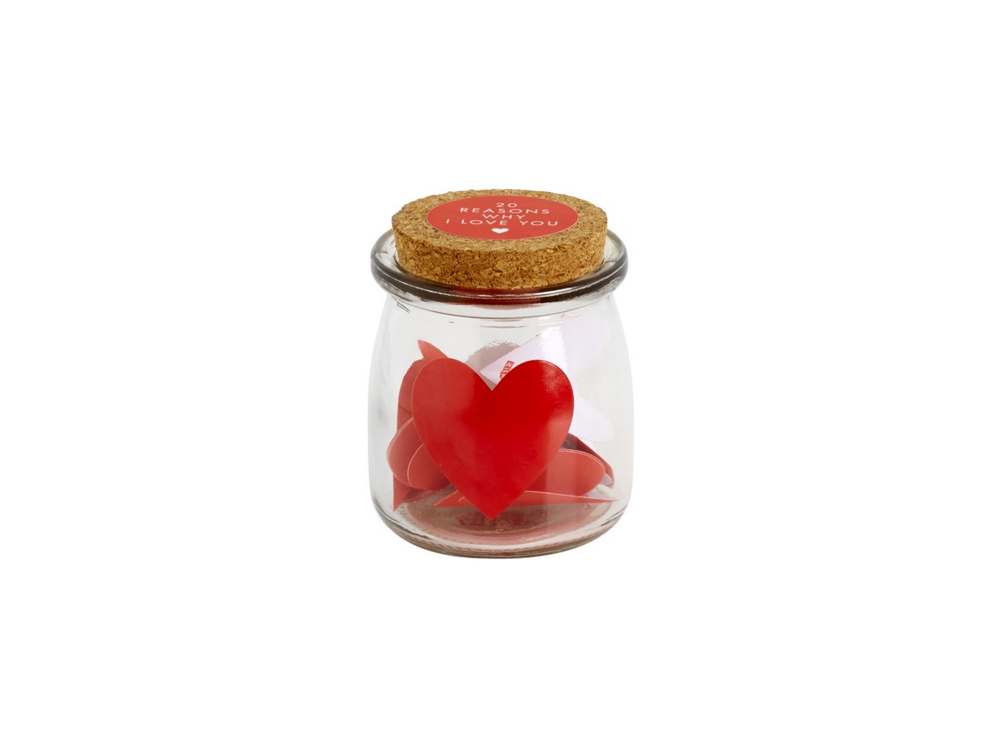 Love in a jar by Kikki K