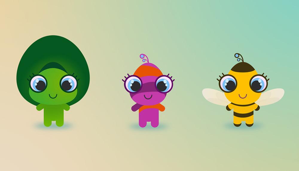 Momo | Characters