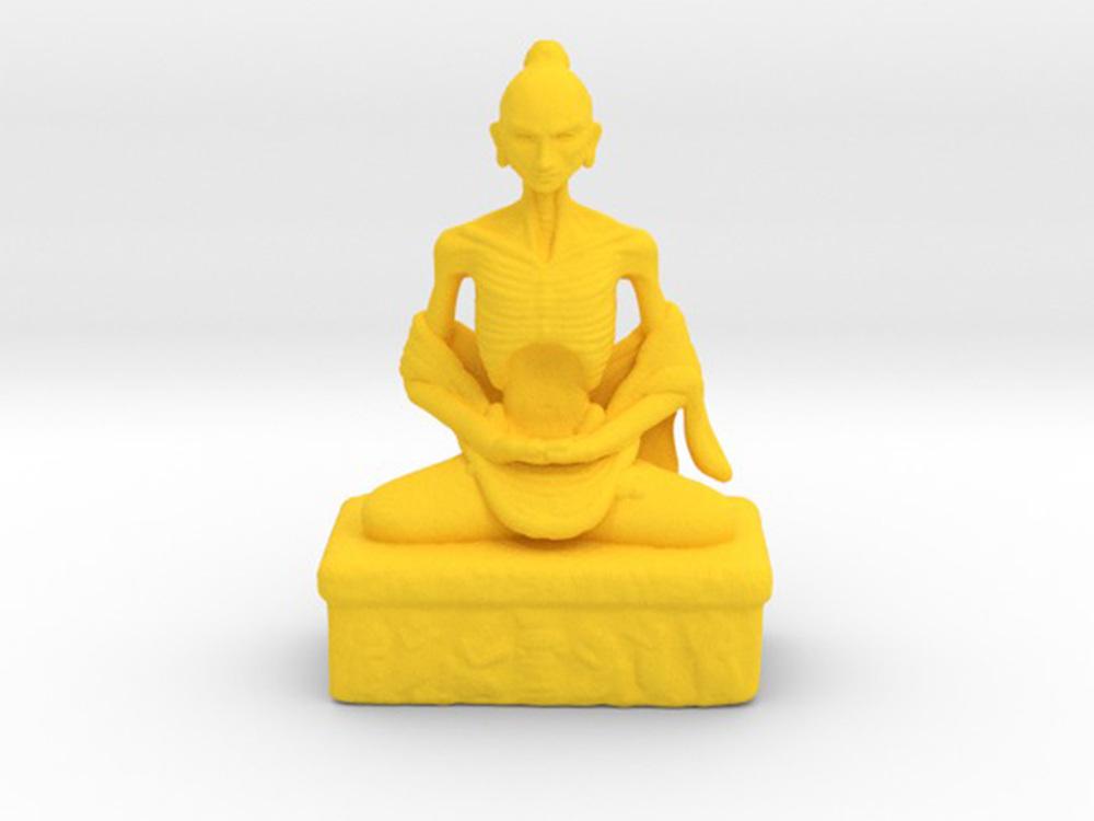 Buddha | 3D Print