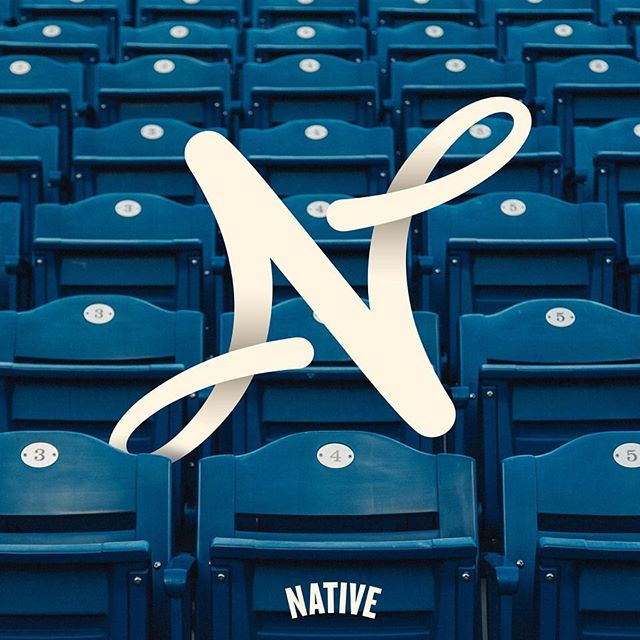 If you want to support my latest side hustle. Give me a follow on @nativebasketball  Cheers peeps ✌️