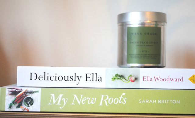 Six Cookbooks That Will Inspire You to Eat Home-Made and Healthy | Sally Says Beauty
