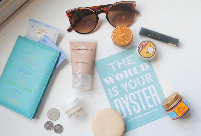 5 Packing Tips for Travelling with Beauty Products | Sally Says Beauty