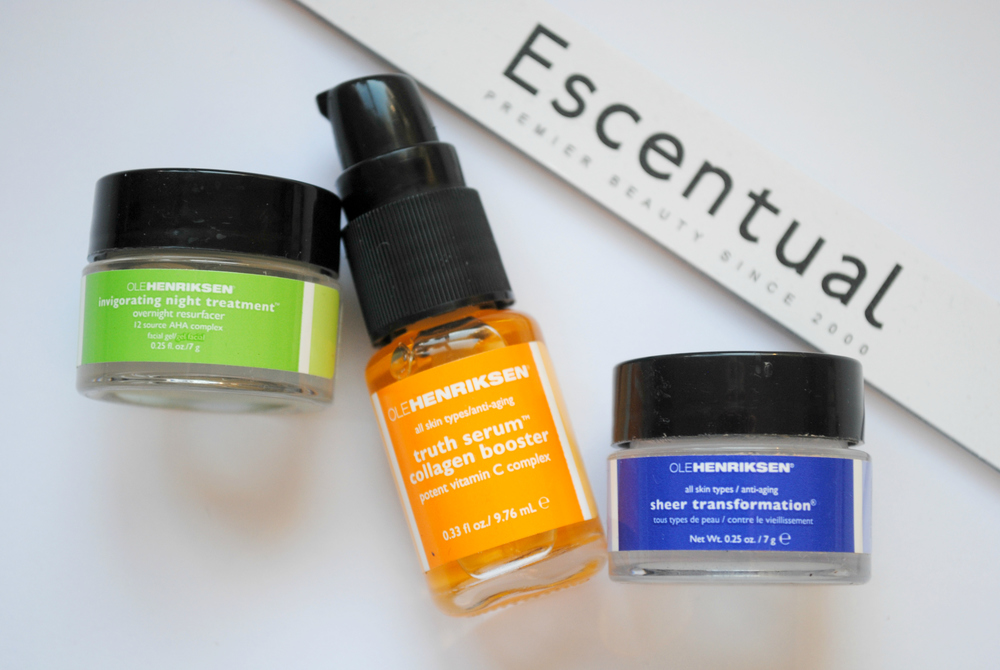 Ole Henrikson 3 Little Wonders Skincare Kit