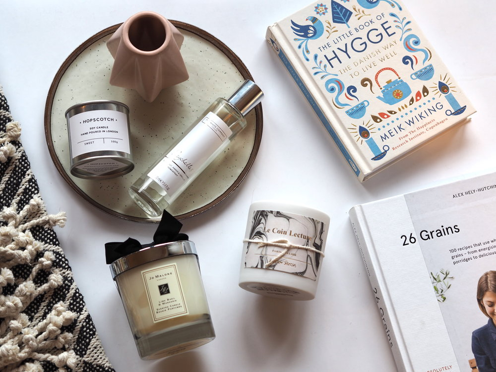 Christmas Gift Guide - Home and Lifestyle - Sally Says Beauty Blog