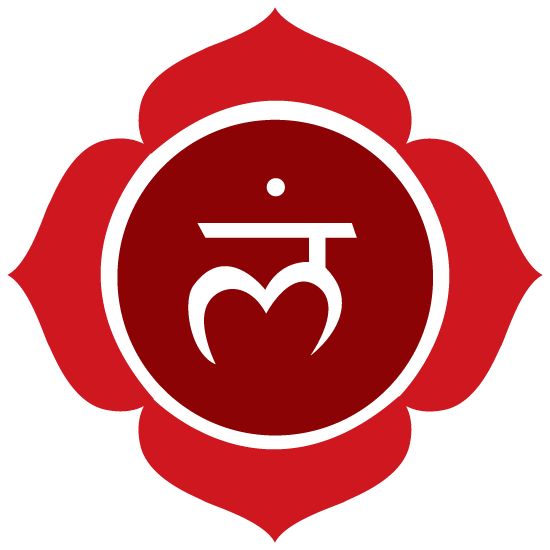 Root Chakra Overview - The root chakra is your first chakra. Its name is Muladhara, in ancient Sanskrit, and it represents your base, foundation, and root support. Its energy is centered on the earth element and includes feelings of safety, focus, connection, and stability.Your root chakra represents action. It drives you forward, it wakes you up, and guides you towards change, growth, and evolution.Through your root chakra, you discover true passion, controlled anger, and incredible drive and momentum. You develop the courage to take risks, to step out of your comfort zone, and to confront your worst fears.On a physical level, your root chakra is linked to your adrenal glands. These glands are responsible for your primitive survival instincts. Your root chakra is also linked to bodily aspects, such as your urinary system, spine, large intestine, and blood.On an emotional level, your root chakra contains the energy of anger. However, how you choose to direct this anger will define the challenges you go through and the advantages that you experience from them.When you harness the powerful energy of anger, control it, and transmute its force into positive drive, purpose, and ambition, then your root chakra can truly thrive at the emotional level.