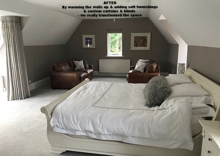 Burrow & Hide Dulux Soft Truffle