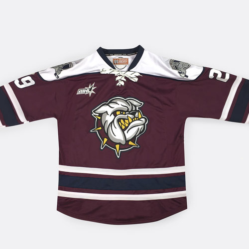 SID x CSH Ice Hockey Jersey — Cheapskate Hockey 59800e4f803