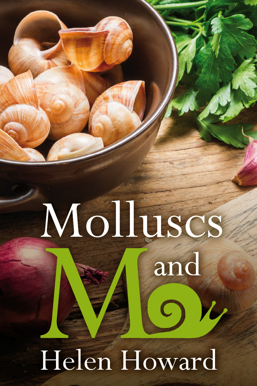 Molluscs and Me Cover small