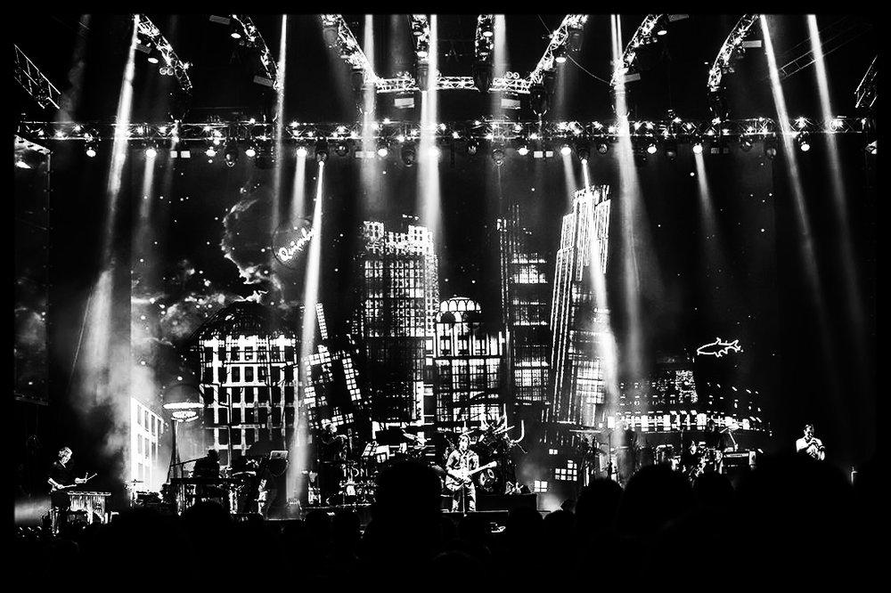 Stage/Concert Design