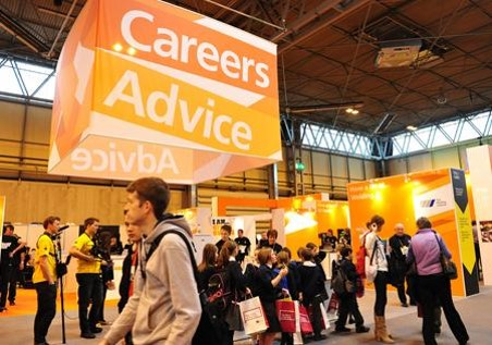 NEWSLETTER Year 10 Careers convention Birmingham image 2.jpg