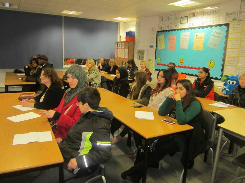 NEWSLETTER Parent Information evening image 1.jpg