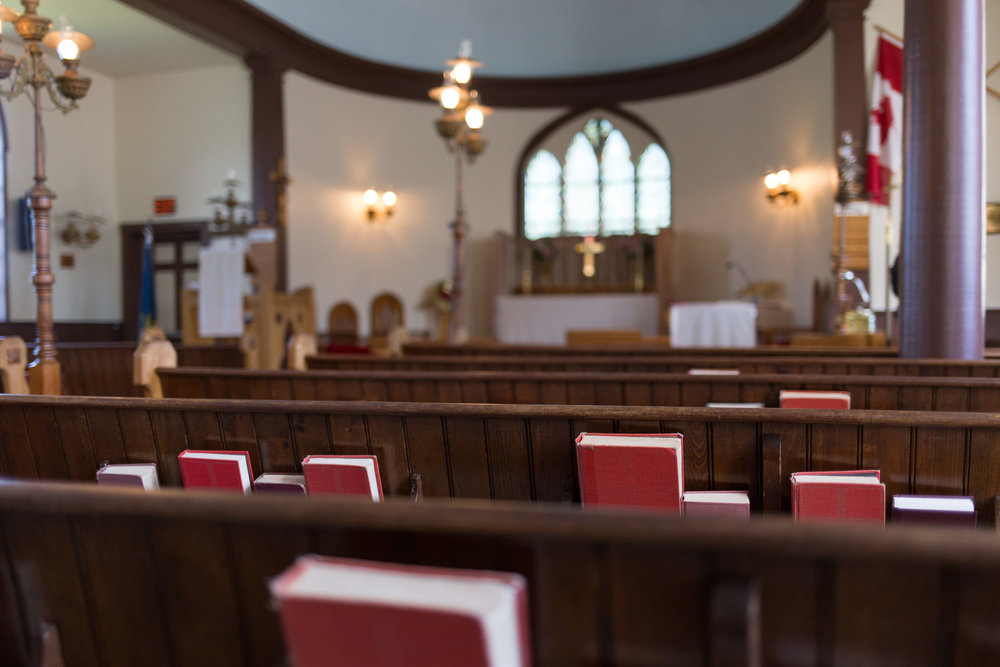 daily worship - The Daily Offices are the structured core of the Christian contemplative tradition. Each day, in both the morning and in the evening, we pray with the whole of the catholic church. The service includes scripture readings from the Old and New Testaments, chanting from the Psalms and intercession. These services last about 25 minutes.
