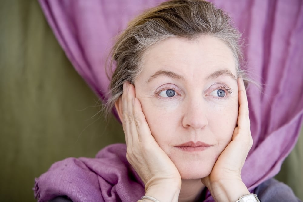 Photograph of Rebecca Solnit