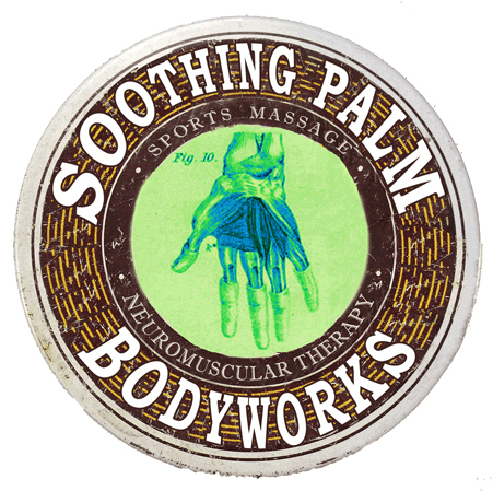 Soothing Palm Bodyworks