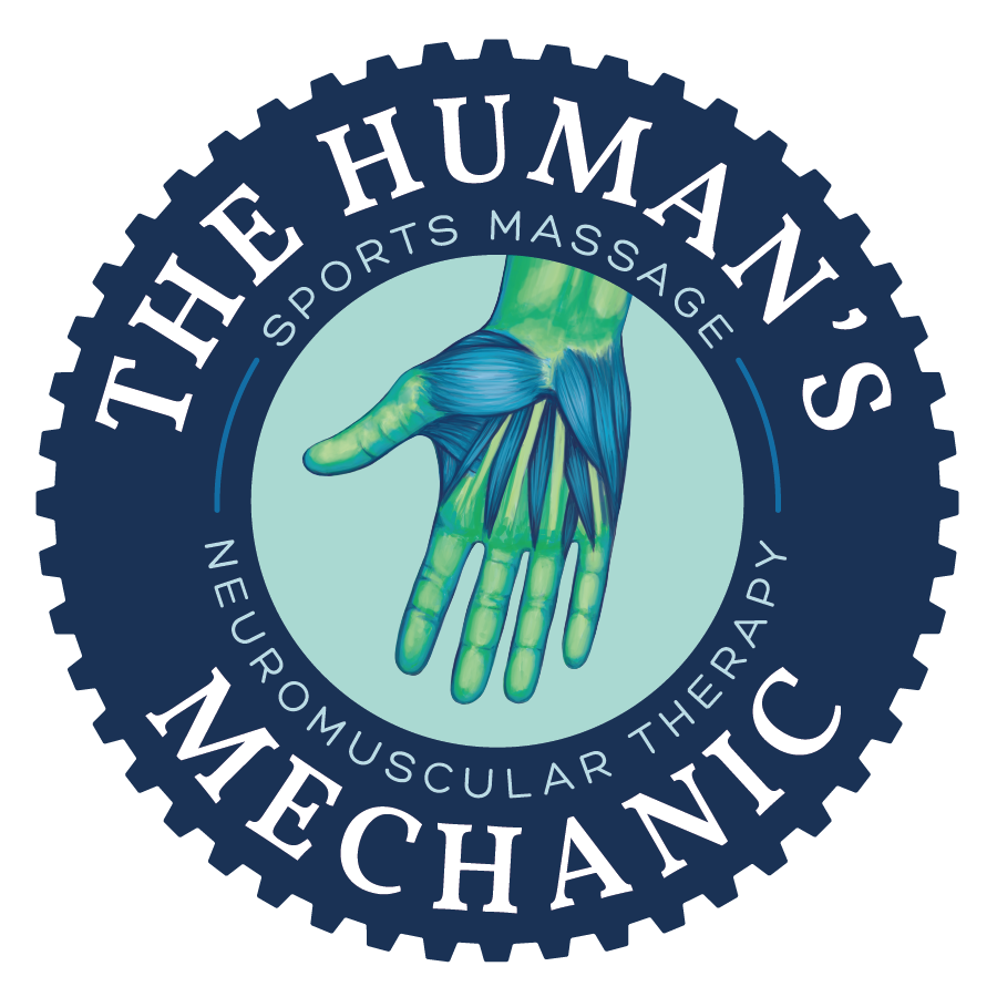 The Human's Mechanic