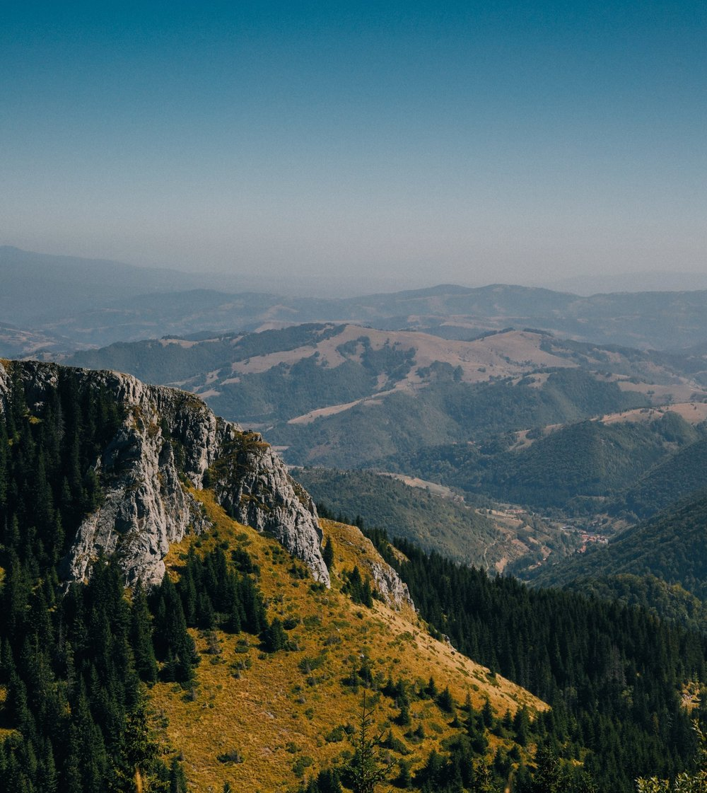 Kopaonik, Serbia. Photo credit: Andrej Nihil at  unsplash.com