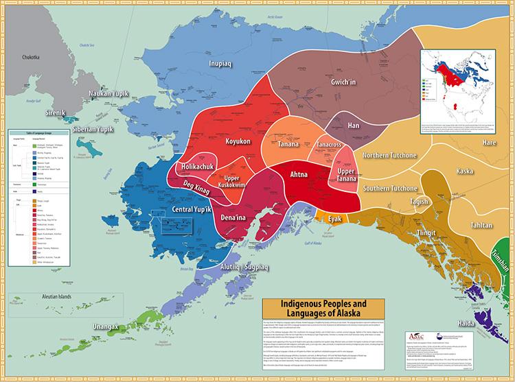 Source: University of Alaska www.uaf.edu/anla/collections/map/