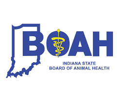 Indiana State Board of Animal Health