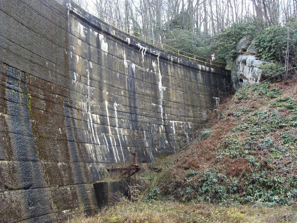 Norton Dam