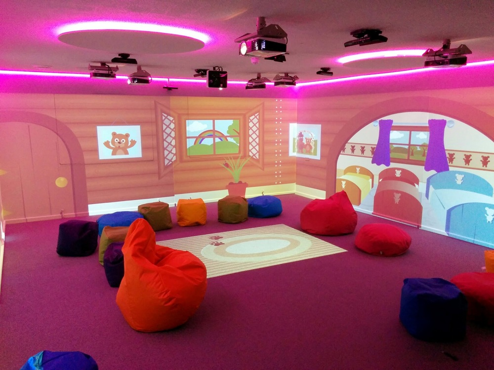 From reception to key stage 2, create engaging and interactive learning environments