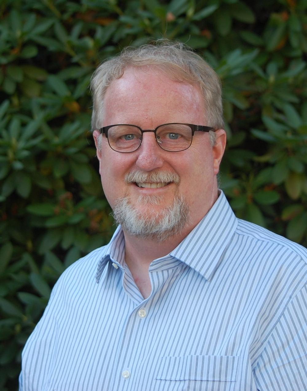 Eric -Senior Pastor