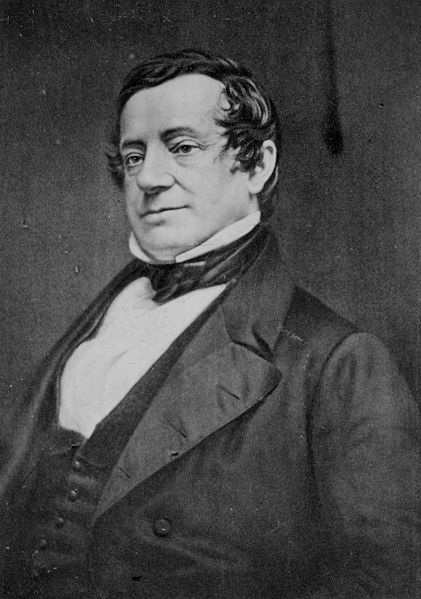 Washington Irving, The First Knickerbocker?