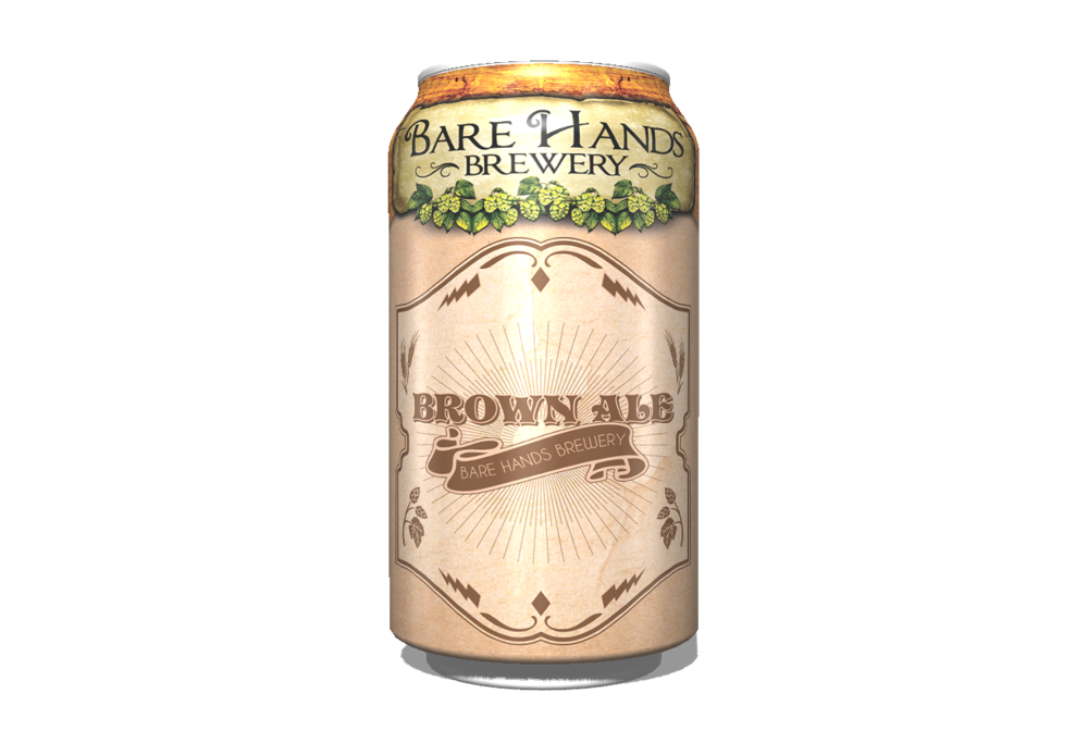 Brown Ale (Winter)