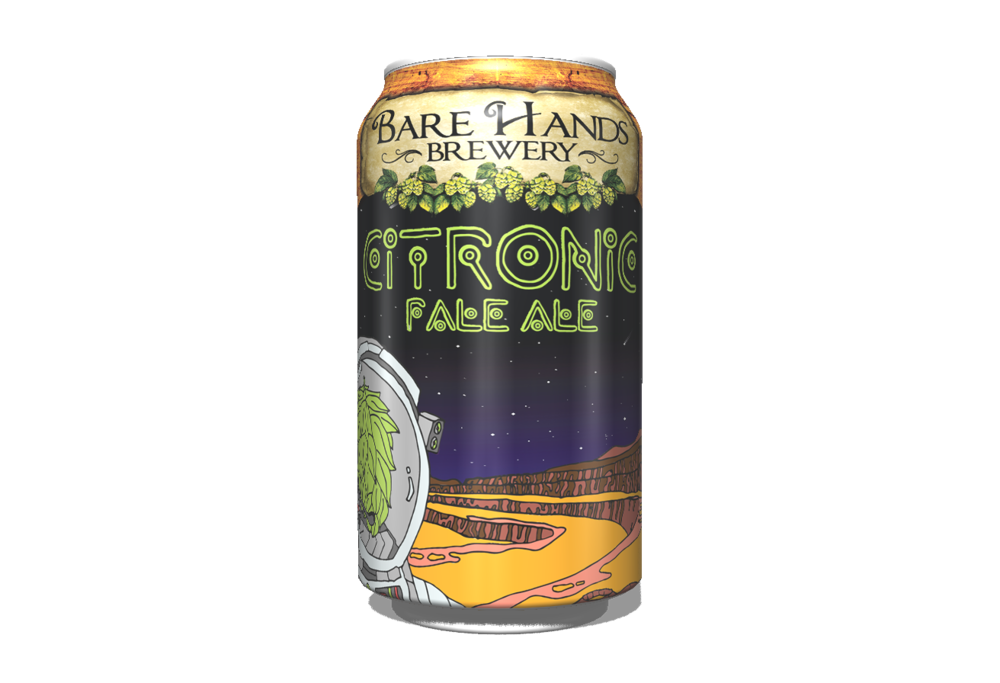 Citronic Pale Ale