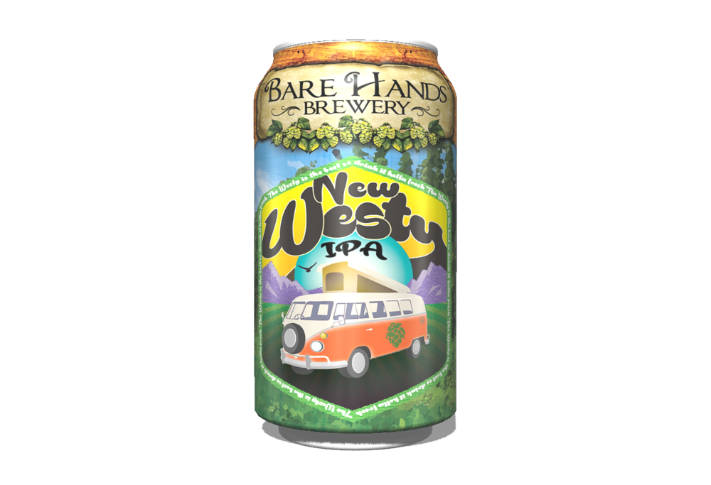 New Westy IPA
